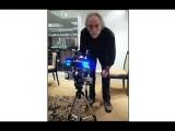 英國男子稱發明靈異攝影機 拍到小孩鬼魂照
