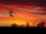 盤點自然界最奇特的雲層