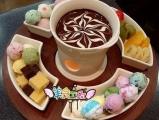 冰淇淋火渦!!!想吃嗎!!!