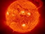 西國婦人:太陽是我的!付錢!