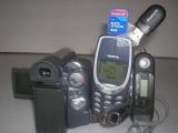 終於升級為智慧型手機