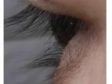 淘寶買的睫毛增長液,周圍長滿了毛