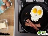 有毒的早餐