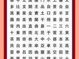 點名都能把老師氣死 - 中國文字真的了不起