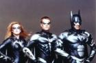 我找蝙蝠俠