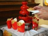 麥當勞自助餐!!