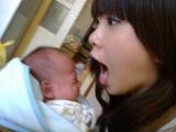 表弟OS:虎姑婆啊!!