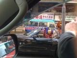 鋼鐵人出現在香港