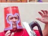 Magneto?